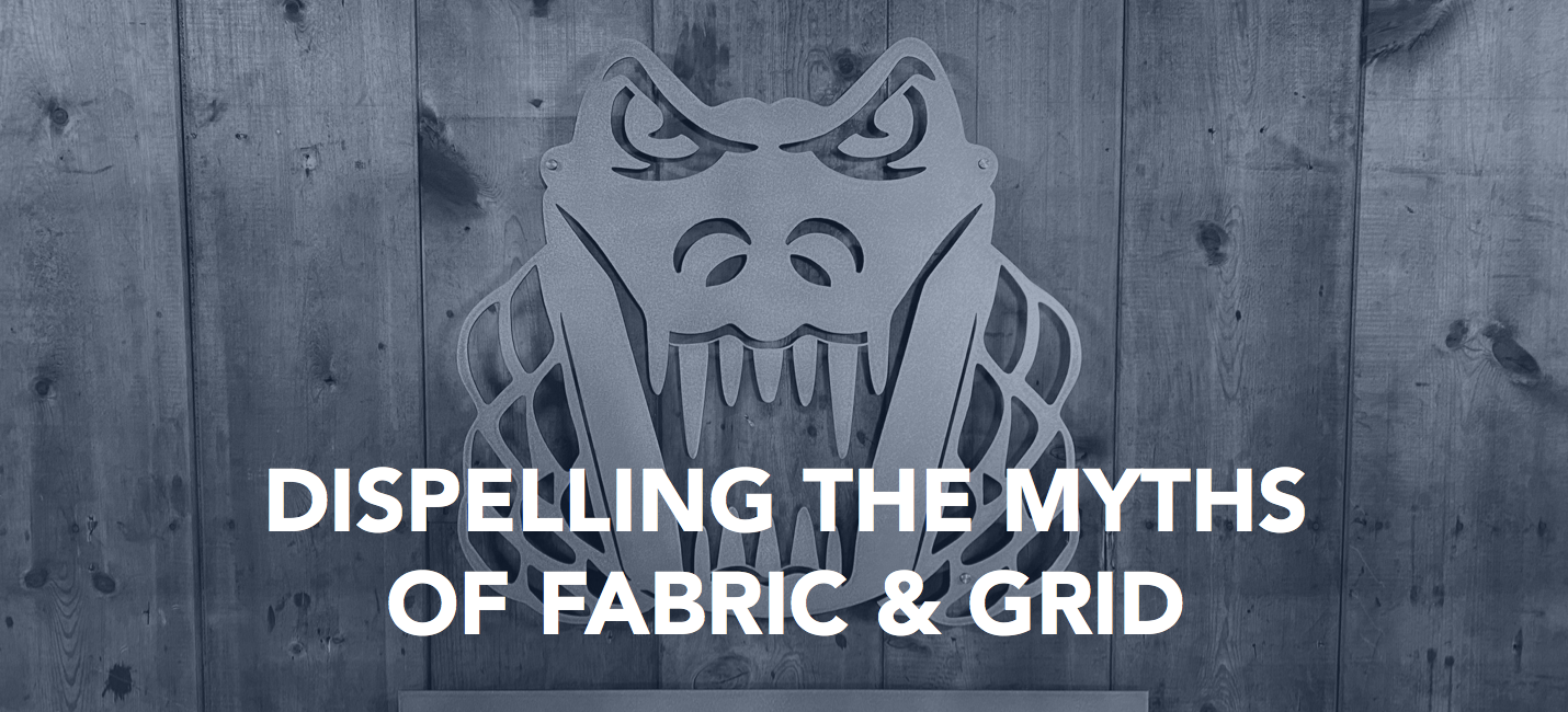 Fabric and Grid LP Banner-1
