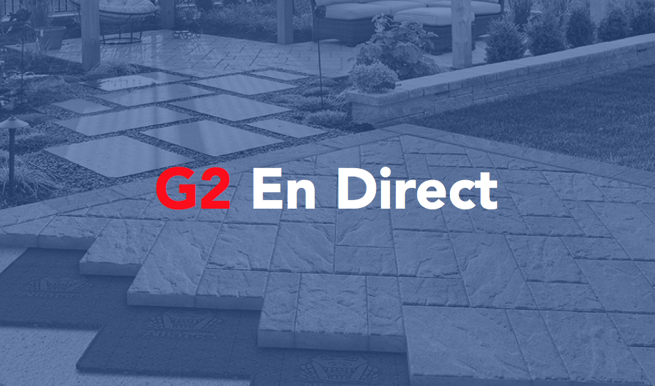 G2 LIVE French
