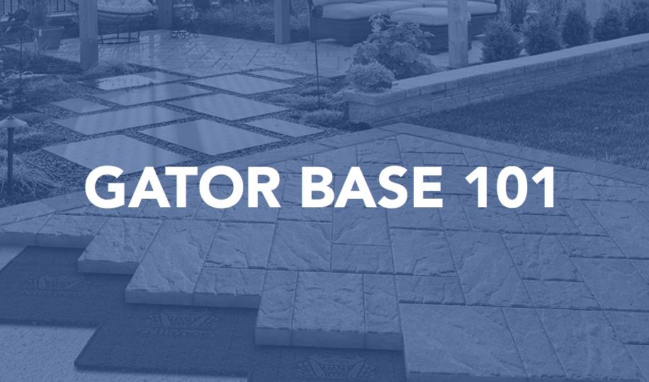 Gator Base 101